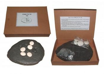 Kamená hra  PIŠKVORKY