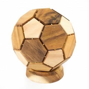 Dřevěný hlavolam BALL