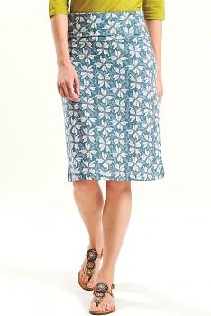 VERDI dámská sukně ze 100% biobavlny