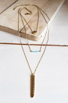 DROP náhrdelník