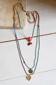 DAINT korálkový náhrdelník