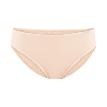 CLARISSA dámské kalhotky panty z biobavlny - pleťová