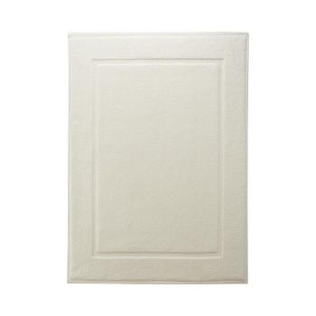BARCELONA koupelnová předložka ze 100% biobavlny (50 x 70cm) - různé barvy