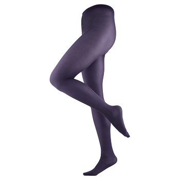 FRANZISKA dámské punčocháče z EVO vlákna - fialová plum