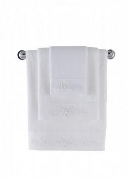 Bambusový ručník MASAL 50 x 100 cm