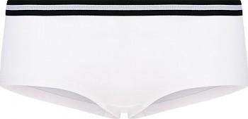 Comazo Earth Dámské sportovní kalhotky panty z biobavlny - bílá