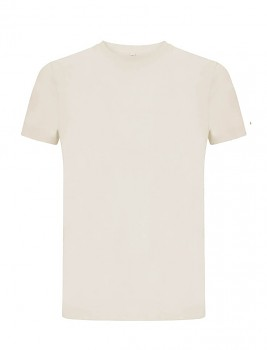 CC Pánské tričko ze 100% biobavlny - ecru