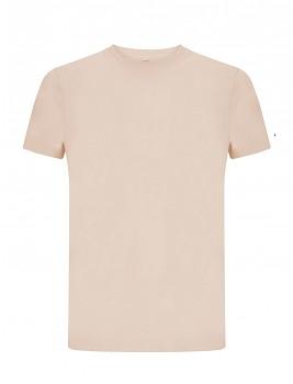 CC Pánské tričko ze 100% biobavlny - růžová Misty