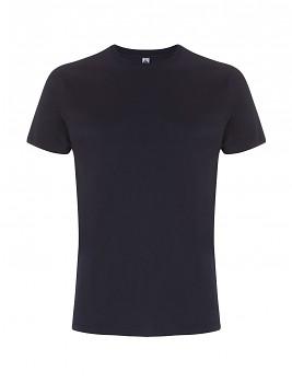 FS pánské/unisex tričko ze 100% fairtrade biobavlny - tmavě modrá navy