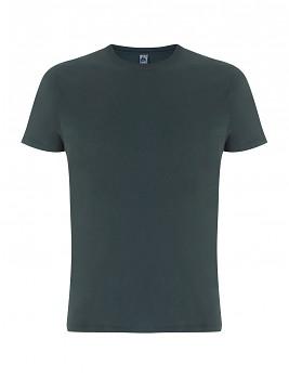 FS pánské/unisex tričko ze 100% fairtrade biobavlny - šedá charcoal