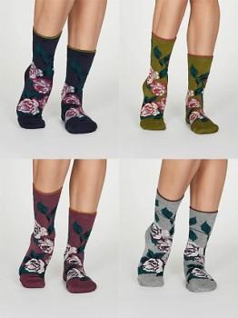 ROSIE dámské bambusové ponožky