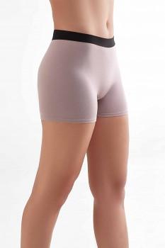TRUENORTH W´S dámské kalhotky (boxerky) z modalu - violett