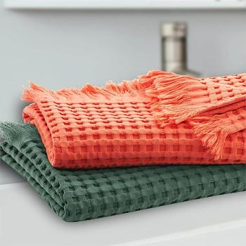 KOPENHAGEN ručník ze 100% biobavlny (50 x 100 cm) - různé barvy