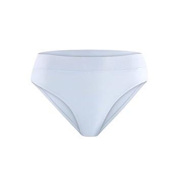 KAYA dámské kalhotky z biobavlny - světle modrá lavender