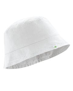 FISCHERHUT klobouk z konopí a biobavlny - bílá