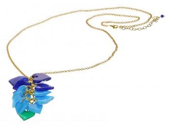 HEART náhrdelník 3 barvy